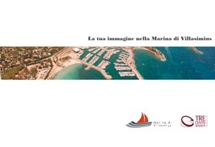 Visualizza la brochure '' La tua immagine nella Marina di Villasimius''